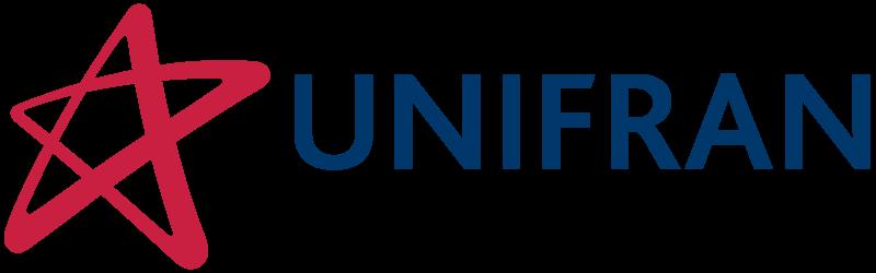Logo UNIFRAN