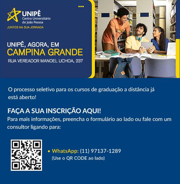 Novo Campus Cruzeiro do Sul Guarulhos